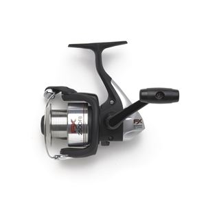 FX 2500FB Front Drag Spinning Reel Reversible
