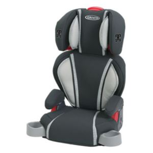 Turbobooster Car Seat