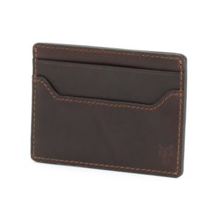 Logan Money Clip Card Case