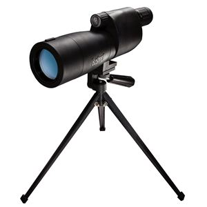 18-36 x 50 Sentry Spotting Scope Black