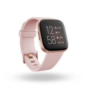 40mm Versa 2 Smartwatch - (Rose)