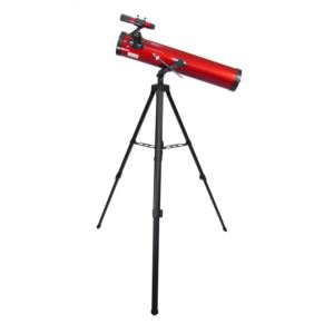 Red Planet 35-88x 76mm Newtonian Reflector Telescope