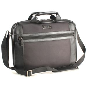 Urban Traveler Slin Single Gusset  Top Zip Coputer Case