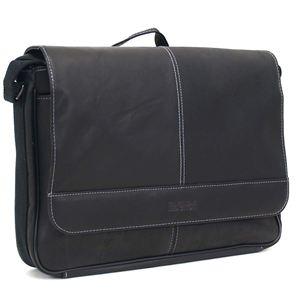 Risky Business  Flapover Messenger Bag