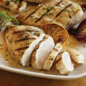 8 (4 oz.) Boneless Chicken Breasts