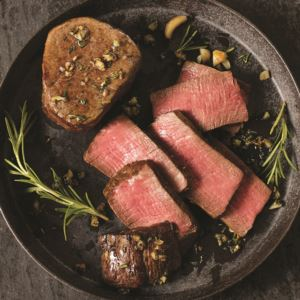 4 (6 oz.) Filet Mignons