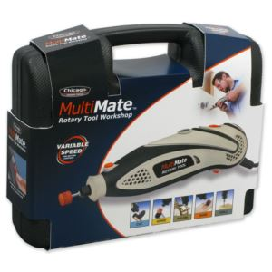 Chicago Power Tool MultiMate Rotary Tool