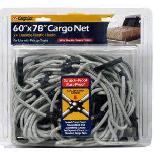CarLoc Cargo Net