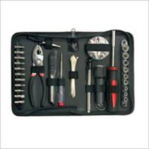 51 pc. Auto Tool Set