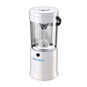 AquaLamp Eco-Emergency Lantern