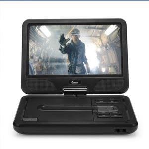 10.1in 270 Swivel Screen Portable DVD Player