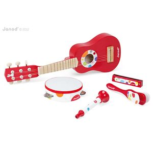 Confetti Music Live Musical Set Ages 3-8 Years