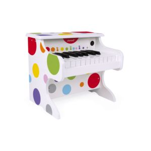 My First Confetti Electronic Piano Ages 3-8 Years