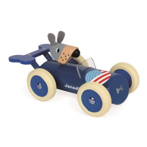 USA Wooden Spirit Steve Car