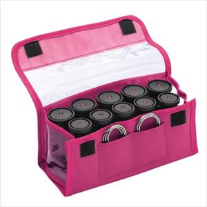 10 Pc. Travel Hairsetter
