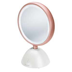 Illuminating Cordless Beauty Mirror