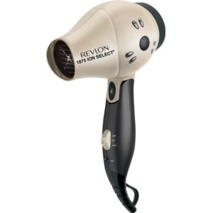 Perfect Heat Travel Hair Dryer