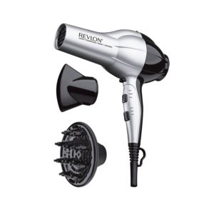 Perfect Heat 1875W Ionic Hair Dryer