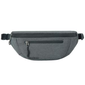 Urban Anti-Theft Waist Pack Slate