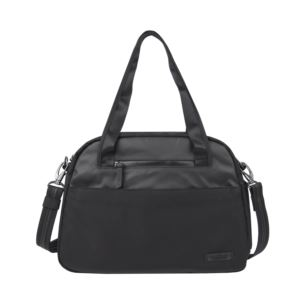 Anti-Theft Metro Carryall Tote Black