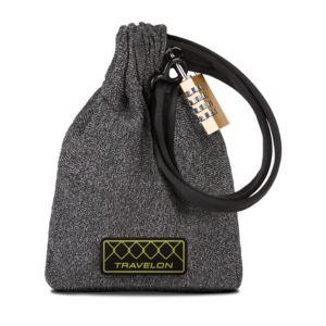 Anti-Theft Lockdown Cut-Proof Bag Gray - Medium