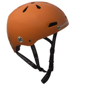 Multi-Purpose Helmet, Neon Orange