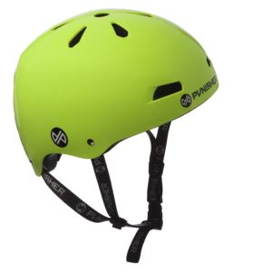 Multi-Purpose Helmet, Neon Yellow