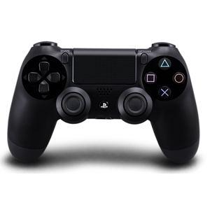 PS4 DUALSHOCK 4 Wireless Controller-Black