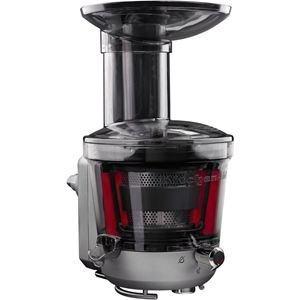 Juicer and Sauce Attachment (Slow Juicer) for KitchenAid Stand Mixers