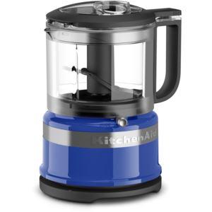 3.5-Cup Mini Food Processor in Twilight Blue