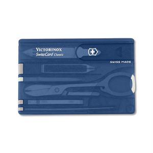 SwissCard- Sapphire