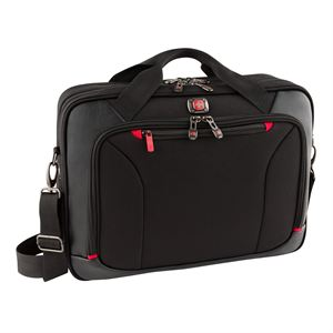"Highwire 17"" / 43 cm Laptop Briefcase"