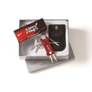 GolfTool / Nike Golf Balls (Ruby)