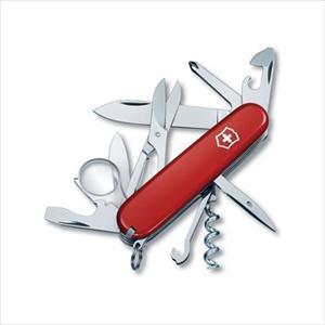 Explorer Swiss Army Knife