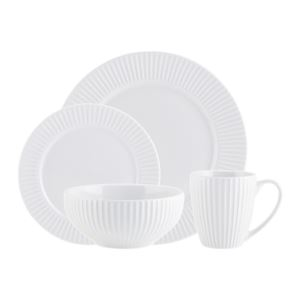 Inventure Dinnerware Set - (16 Piece)