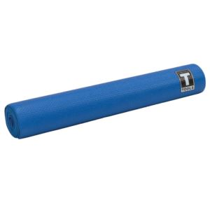 Yoga Mat 3mm Blue