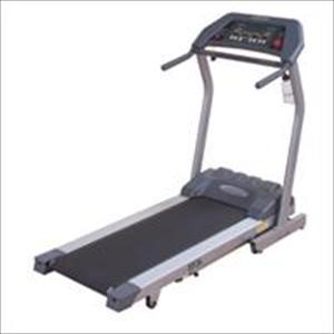 Endurance Folding Treadmill