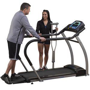 Endurance Walking/Rehab Treadmill