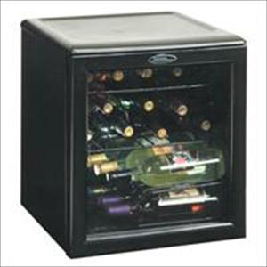 17 Bottle Counter-Top Wine Cooler Shipped in Overbox