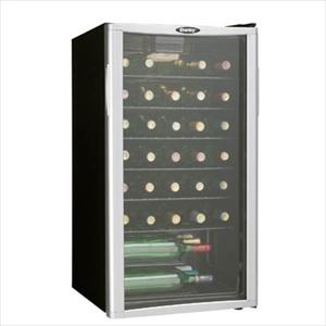 35 Bottle Wine Cooler shipped in Overbox