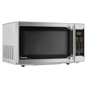 0.7 cu. ft. Danby Designer Microwave