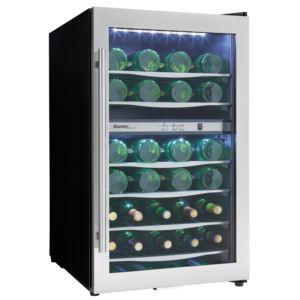 38 Bottle Wine Cooler