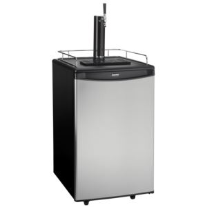 5.4 cu. ft. Compact Keg Cooler