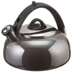 Cuisinart Peak 2 Qt. Tea Kettle-Graphite Grey