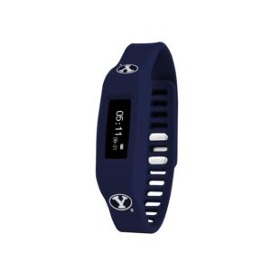 BYU Cougars Activity and Sleep Tracking Band-