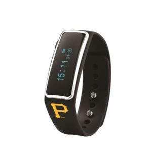 Pittsburgh Pirates Nuband Activity and Sleep Tracking Band-