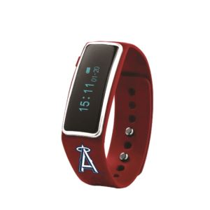 Los Angeles Angels Nuband Activity and Sleep Tracking Band-
