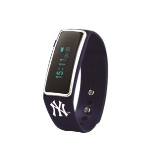 New York Yankees Nuband Activity and Sleep Tracking Band-