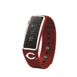 Cincinnati Reds Nuband Activity and Sleep Tracking Band-