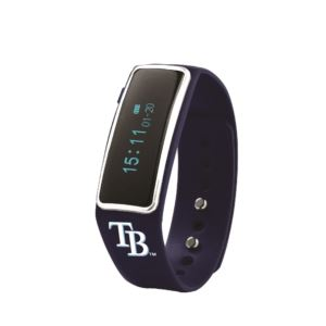 Tampa Bay Rays Nuband Activity and Sleep Tracking Band-